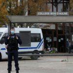 """Γαλλία: Η αστυνομία σκότωσε ένοπλο στην Αβινιόν που φώναζε """"Αλάχου Άκμπαρ"""""""