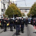 Επίθεση με μαχαίρι στη Νίκαια της Γαλλίας - Toυλάχιστον ένας νεκρός