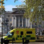 Βρετανία: Κάτω από μονάδα η τιμή R του ρυθμού μετάδοσης κορωνοϊού
