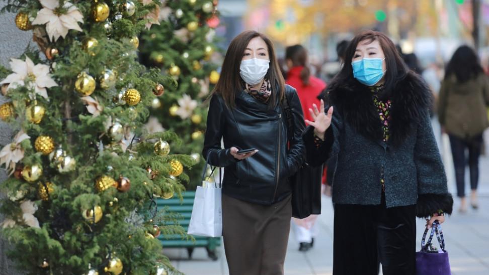 Κλείνει τα σύνορά της η Ιαπωνία μέχρι τα τέλη Ιανουαρίου