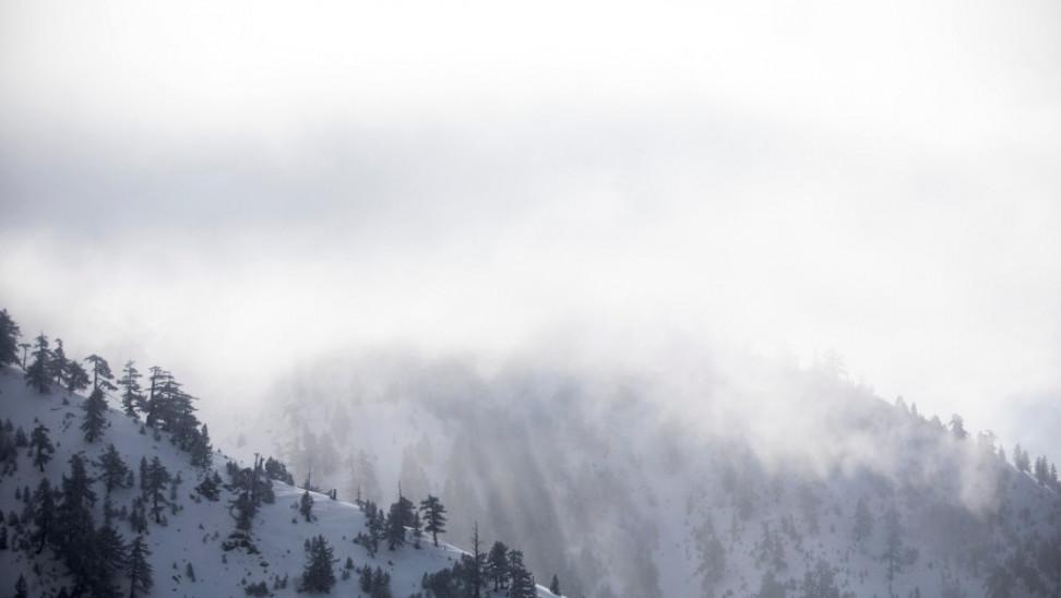 Χιονοστιβάδα καταπλάκωσε 27χρονο σκιέρ στη Βασιλίτσα Γρεβενών