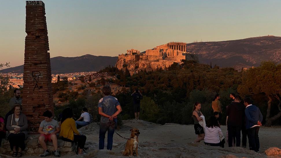 Ζήσε το Μύθο σου στην Ελλάδα: Η χώρα μας στην κορυφή των προτιμήσεων για το φετινό καλοκαίρι