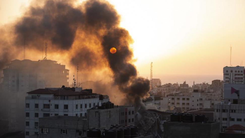 Γάζα: Ο ρόλος του Μπάιντεν, της Τουρκίας και της Αιγύπτου στην εξέλιξη της σύγκρουσης