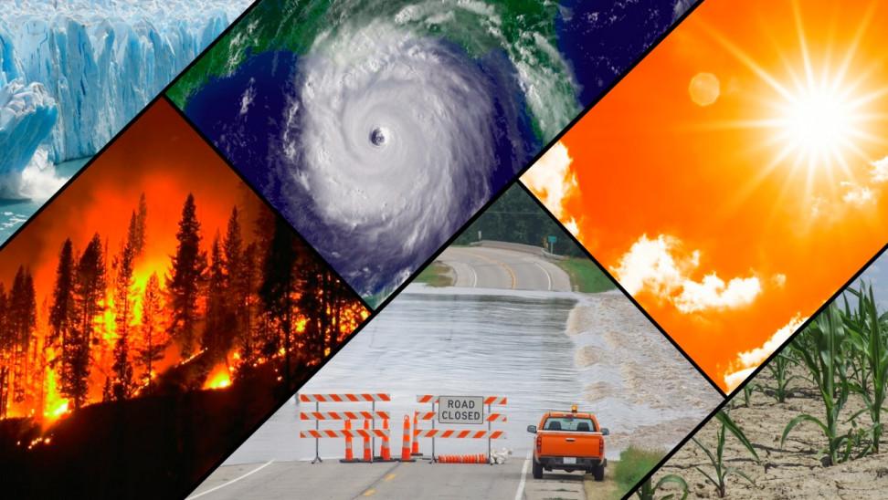 Κλιματική κρίση: Ο Ιούλιος του 2021 ο θερμότερος μήνας καταγράφηκε ποτέ στη Γη